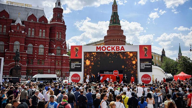 Nước Nga 10 tỷ USD và chiến thắng của Putin - Bóng Đá
