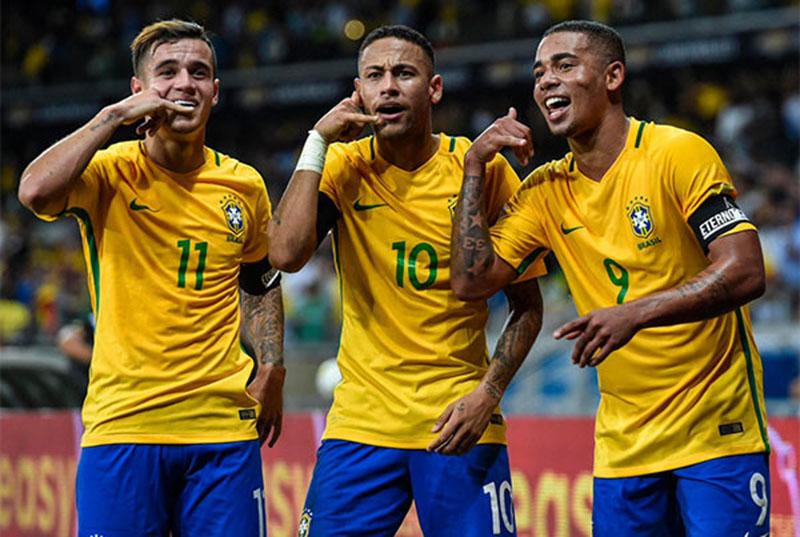 Hôm nay, 1 tháng sống cùng World Cup bắt đầu - Bóng Đá