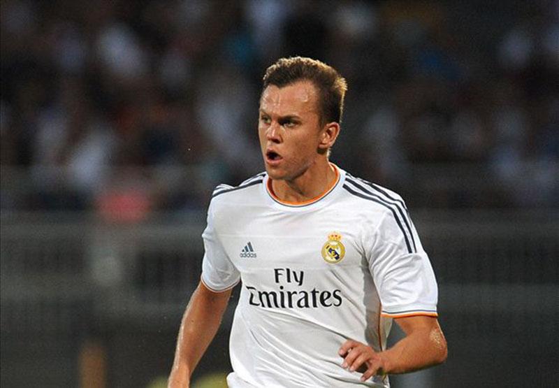 Cầu thủ xuất sắc nhất trận khai mạc World Cup 2018: Gọi tên Cheryshev - Bóng Đá