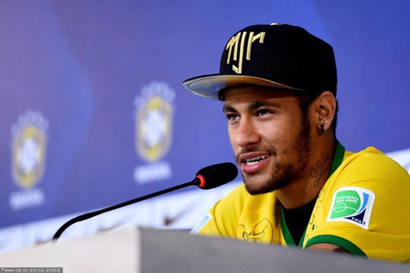 Giá trị thương hiệu của Neymar đã vượt Messi và Ronaldo - Bóng Đá