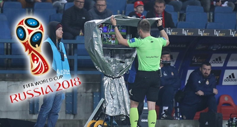 Tại World Cup 2018, mỗi đội bóng được khiếu nại VAR mấy lần? - Bóng Đá