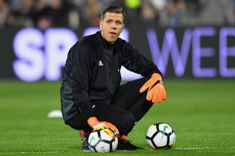 Từ sai lầm của Wojciech Szczesny, Juventus đã có quyết định đúng? - Bóng Đá