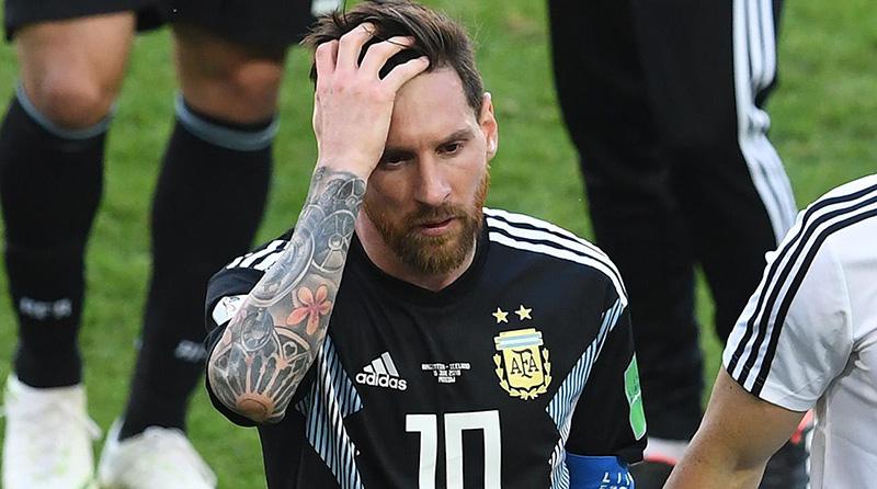 """World Cup 2018: Khi các đội tuyển tìm thấy sự sống từ """"bóng chết"""" - Bóng Đá"""