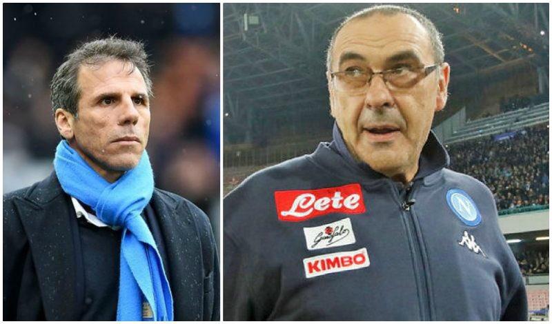 """Với Maurizio Sarri, Chelsea sẽ tiếp tục công cuộc """"Italia hóa""""? - Bóng Đá"""