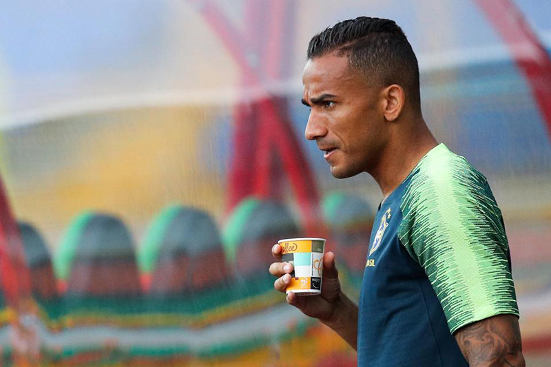 SỐC! Sao Brazil dính chấn thương nặng, giã biệt World Cup - Bóng Đá