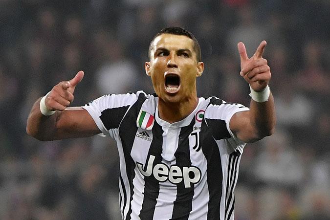 CHỐT ngày Ronaldo tới Juventus - Bóng Đá