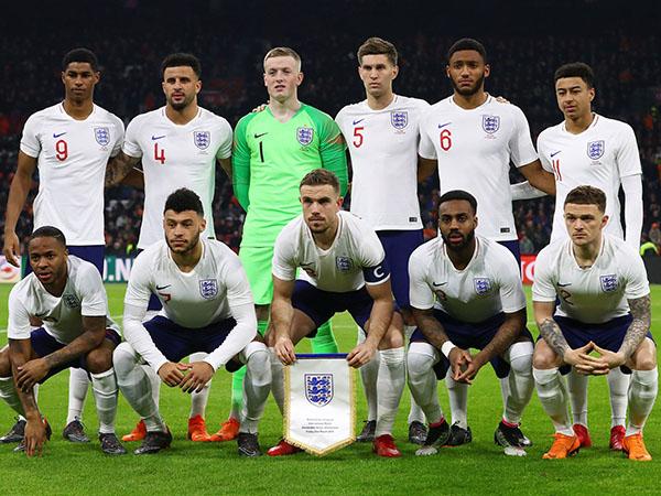 """Bán kết World Cup 2018: Người Anh """" vỗ ngực dương oai"""" - Bóng Đá"""