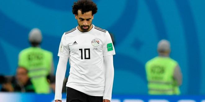'Salah vẫn là niềm hy vọng của Ai Cập ở World Cup 2022' - Bóng Đá