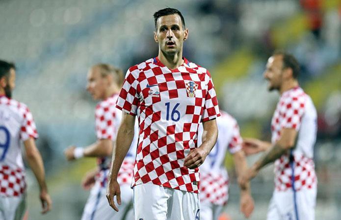 Tiền đạo Croatia bị đuổi về nước: Thảm họa từ Milan đến ĐT Croatia - Bóng Đá
