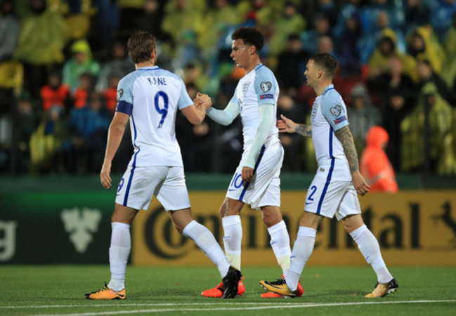 Nỗi buồn của Tottenham tại World Cup 2018 - Bóng Đá