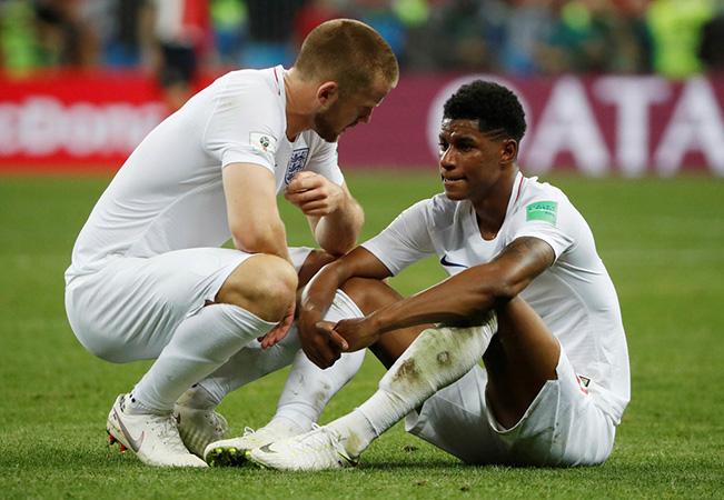 Đội tuyển Anh nợ người yêu bóng đá một câu trả lời - Bóng Đá