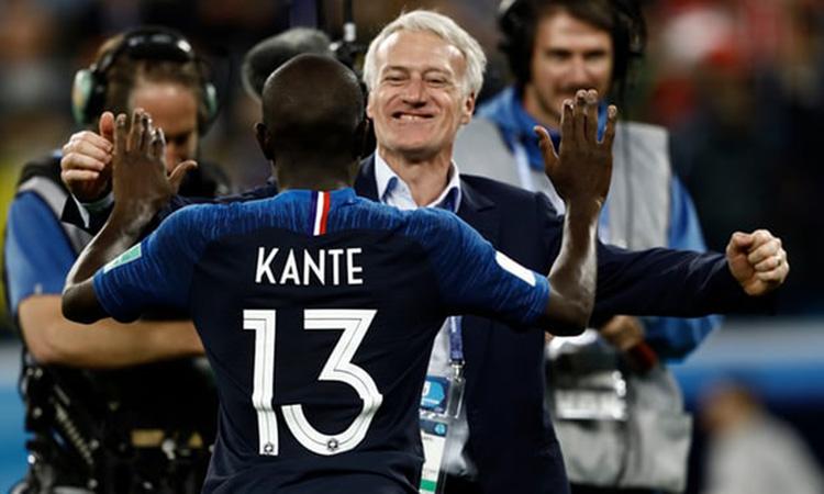 Chung kết World Cup 2018, Pháp vs Croatia: Điều điên rồ cuối cùng... - Bóng Đá