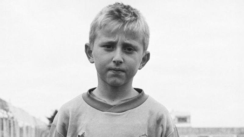 Luka Modric: Từ loạn lạc chiến tranh đến trận chung kết Thế Giới đầu tiên của người Croatia - Bóng Đá