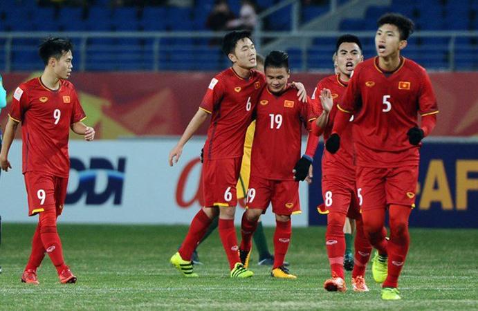 U23 Việt Nam: Thầy Park có dám chơi lớn? - Bóng Đá