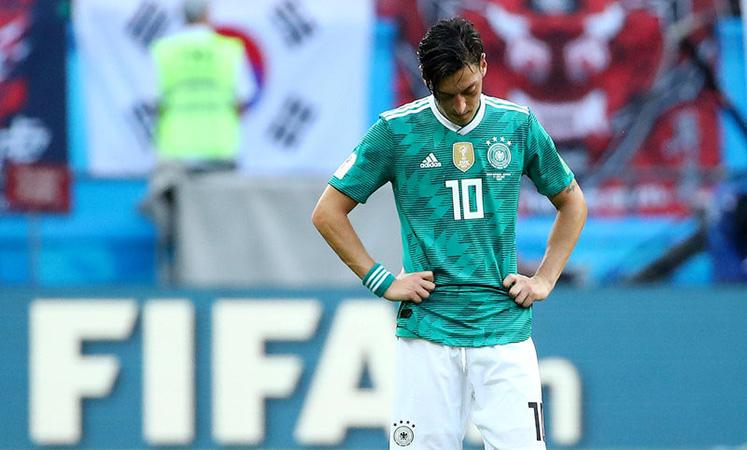 Sau World Cup thảm họa, bóng đá Đức rối như canh hẹ - Bóng Đá