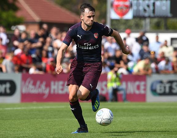 Chuyển nhượng Arsenal - 10 cái tên có thể đến và đi khỏi sân Emirates - Bóng Đá
