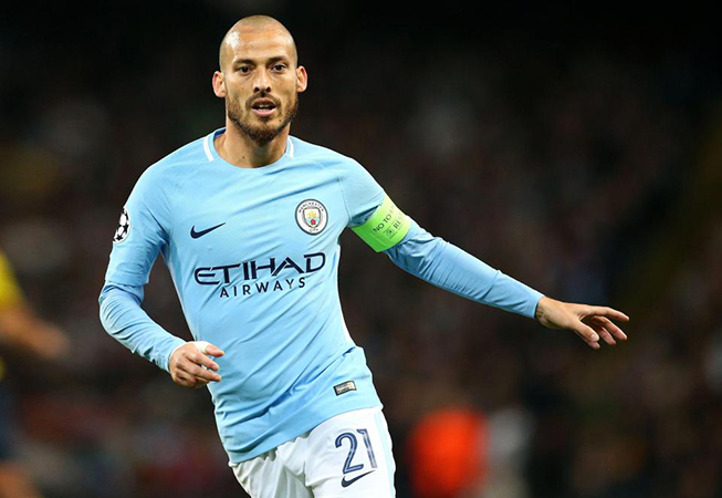 Đi tìm đội hình mạnh nhất mùa giải mới của Man City - Bóng Đá