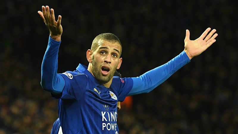 CHÍNH THỨC: Leicester City chia tay tiền đạo sau trận thua Man Utd - Bóng Đá