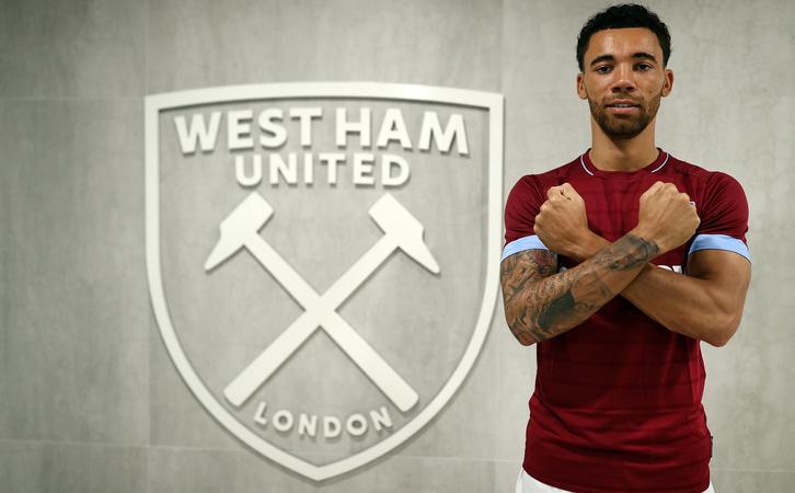 Với 6 tân binh trị giá hơn 100 triệu bảng, West Ham đã sẵn sàng