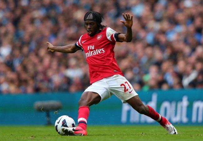 Sau một hồi lang bạt, cựu sao Arsenal sắp tái xuất Serie A - Bóng Đá