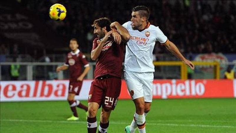 Vòng 1 Serie A (2018/19) - Thành Rome gặp khó, Ronaldo ra mắt Juve - Bóng Đá