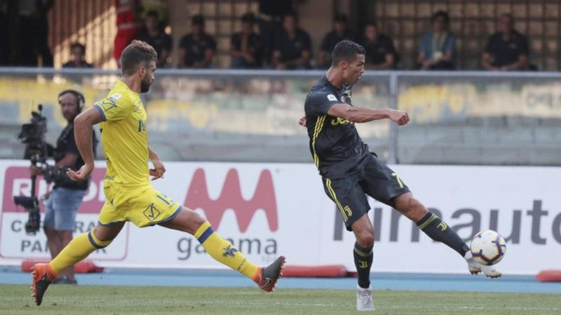 Tổng kết vòng 1 Serie A (2018/19): Tuần của