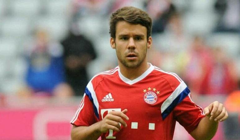 Chia tay á quân World Cup, Atletico tăm tia sao Bayern - Bóng Đá