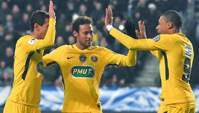Nhận định vòng 3 Ligue 1: Ai cản Paris Saint-Germain? - Bóng Đá