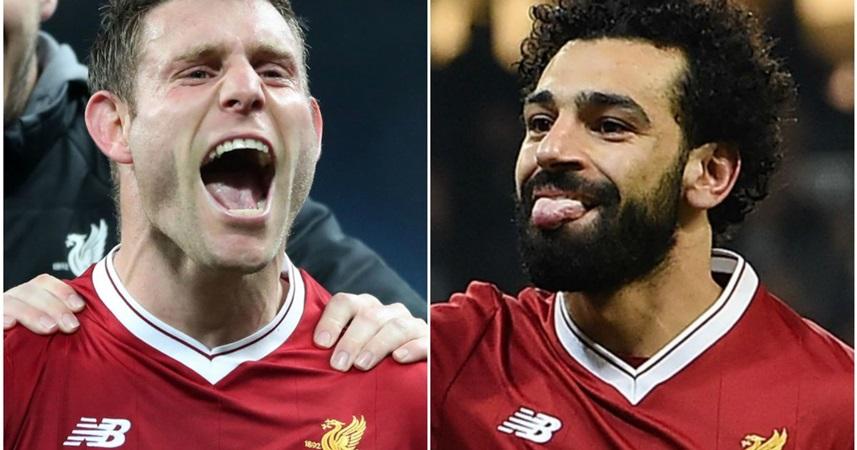Liverpool thắng trận, đội trưởng Milner chỉ ra ngôi sao sáng nhất - Bóng Đá