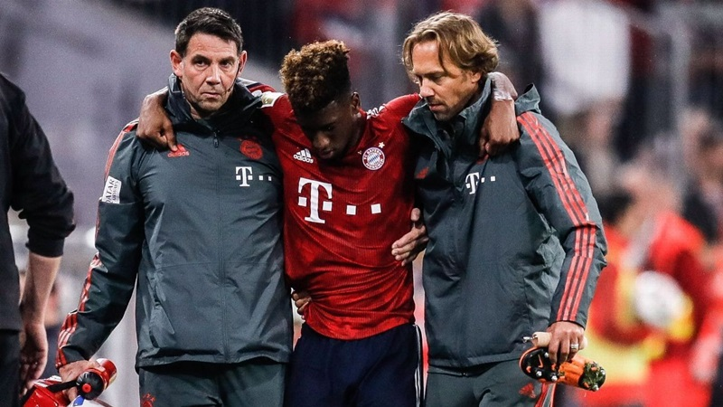 Đả bại Hoffenheim, Bayern trả giá bằng chấn thương của trụ cột - Bóng Đá