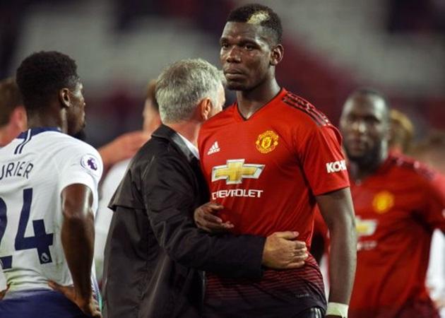 NÓNG! Xuất hiện bằng chứng cho thấy Paul Pogba sắp rời Man Utd - Bóng Đá