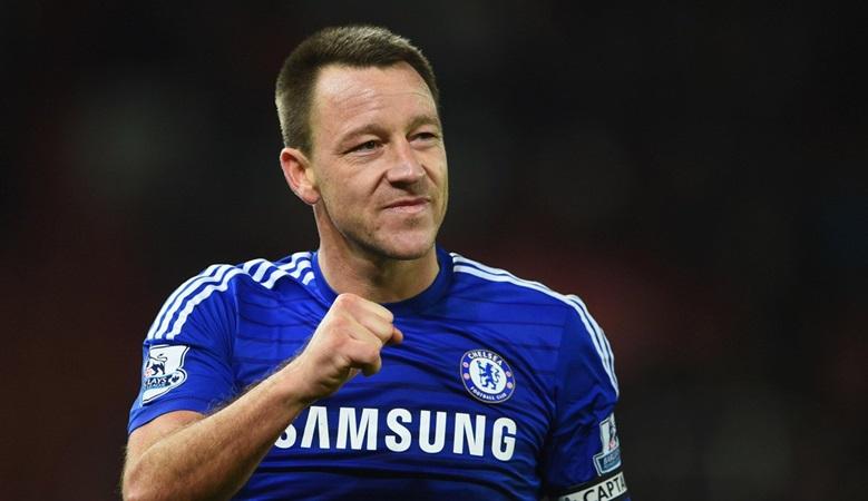 HLV Sarri xác nhận John Terry có thể sẽ trở lại Chelsea