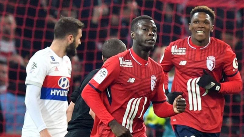 Liên hệ người đại diện, Arsenal quyết chiêu mộ sao 31 triệu bảng - Bóng Đá