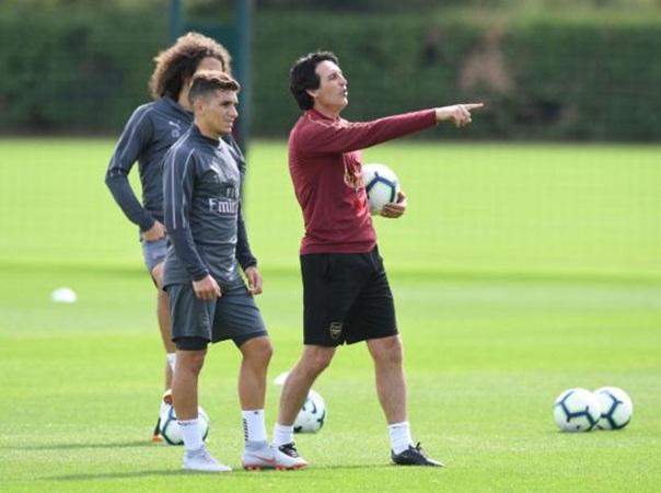 Arsenal có nguy cơ mất 4 trụ cột trước cuộc đối đầu Newcastle - Bóng Đá