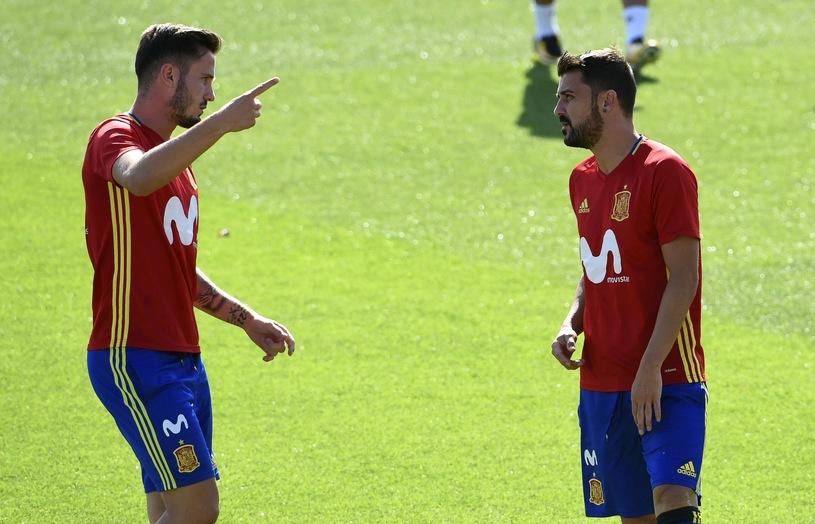 NÓNG: Mục tiêu của Man Utd sẽ gia nhập Barca với 1 điều kiện (Saul Niguez) - Bóng Đá