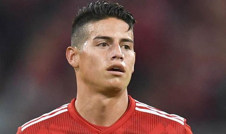 Thất sủng, sao Bayern Munich sắp bị đuổi đến... Real Madrid - Bóng Đá
