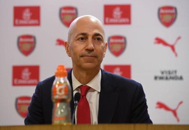 Đây, lý do sếp Arsenal không chịu gia hạn hợp đồng với Ramsey - Bóng Đá