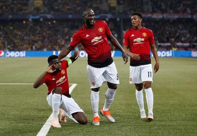 Jose Mourinho chỉ ra 3 cái tên sáng nhất trong chiến thắng của Man Utd - Bóng Đá