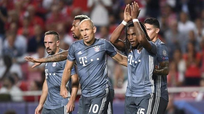 Bayern Munich ra quân thắng lợi, HLV Kovac khen ngợi đặc biệt cái tên này - Bóng Đá