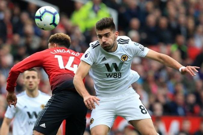Mourinho nói gì khi mục tiêu của Man Utd chơi quá hay trong màu áo Wolves - Bóng Đá