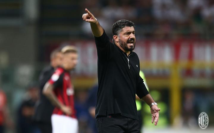 Gục ngã phút cuối, AC Milan đánh rơi 3 điểm đầy tiếc nuối - Bóng Đá