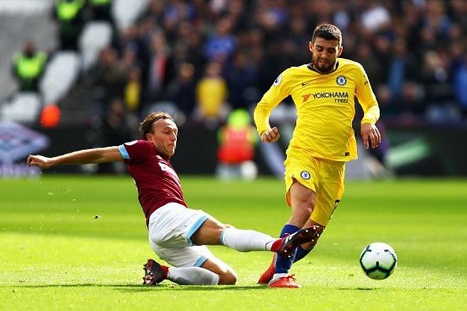 3 điều Chelsea cần thay đổi sau trận hòa trước West Ham - Bóng Đá