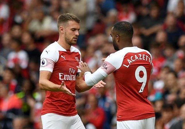 3 lý do giúp Arsenal đả bại Brentford -