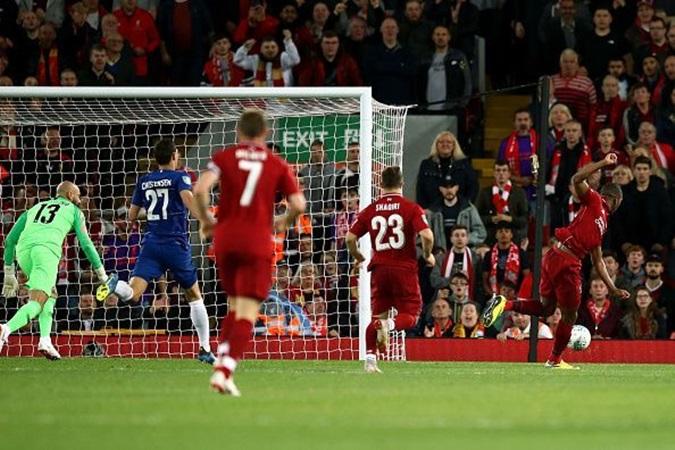 3 lý do Liverpool gục ngã trước Chelsea - Thử nghiệm thất bại của Klopp - Bóng Đá