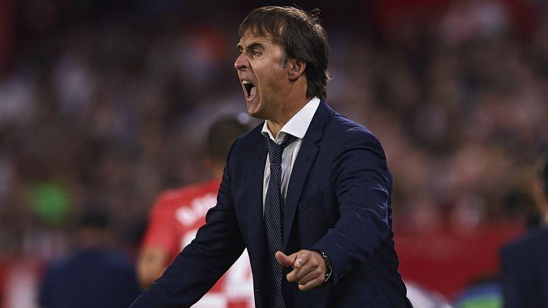 Real thua thảm Sevilla, HLV Lopetegui chịu