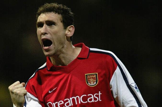 Đây, cái tên chơi hay nhất Arsenal thời điểm hiện tại - Bóng Đá