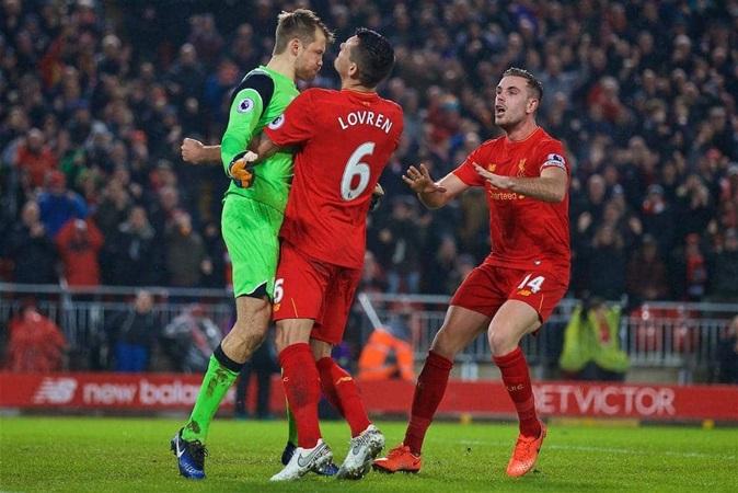 Thua đau Chelsea, sao Liverpool