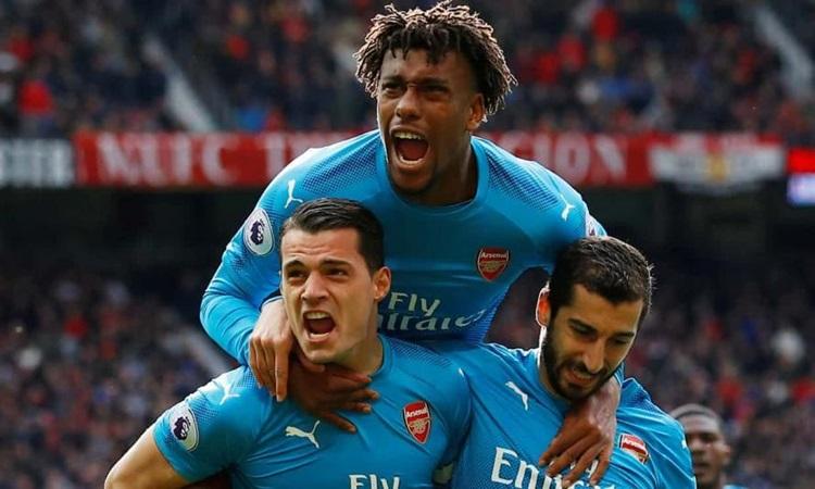 Được Emery khen ngợi, sao Arsenal tiết lộ