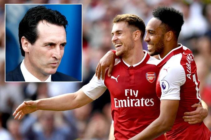 Xác nhận: Arsenal mất 2 ngôi sao hàng đầu khi chạm trán Qarabag - Bóng Đá