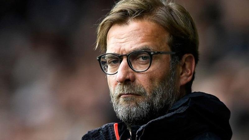 Liverpool thua đau Napoli, HLV Klopp vẫn tự tin trước đại chiến Man City - Bóng Đá
